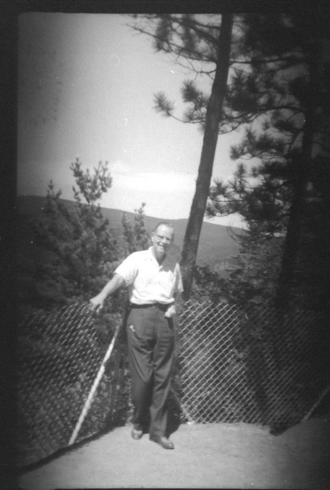 Walter Brett